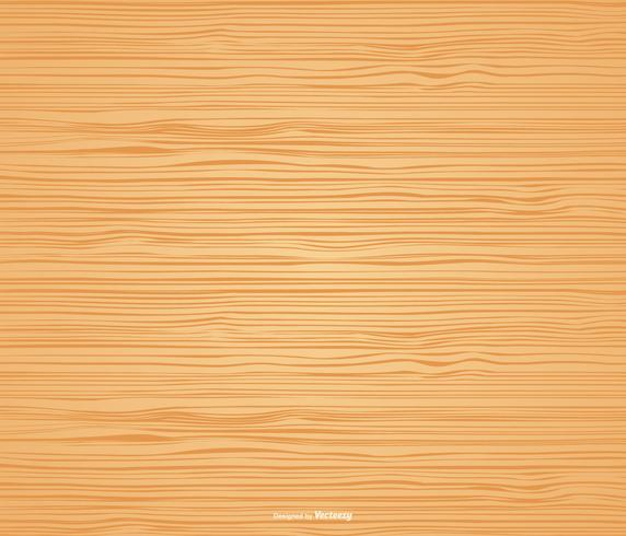 Light Wood Grain Vector Background