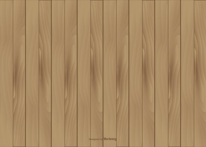 Vector Wood Grain Background
