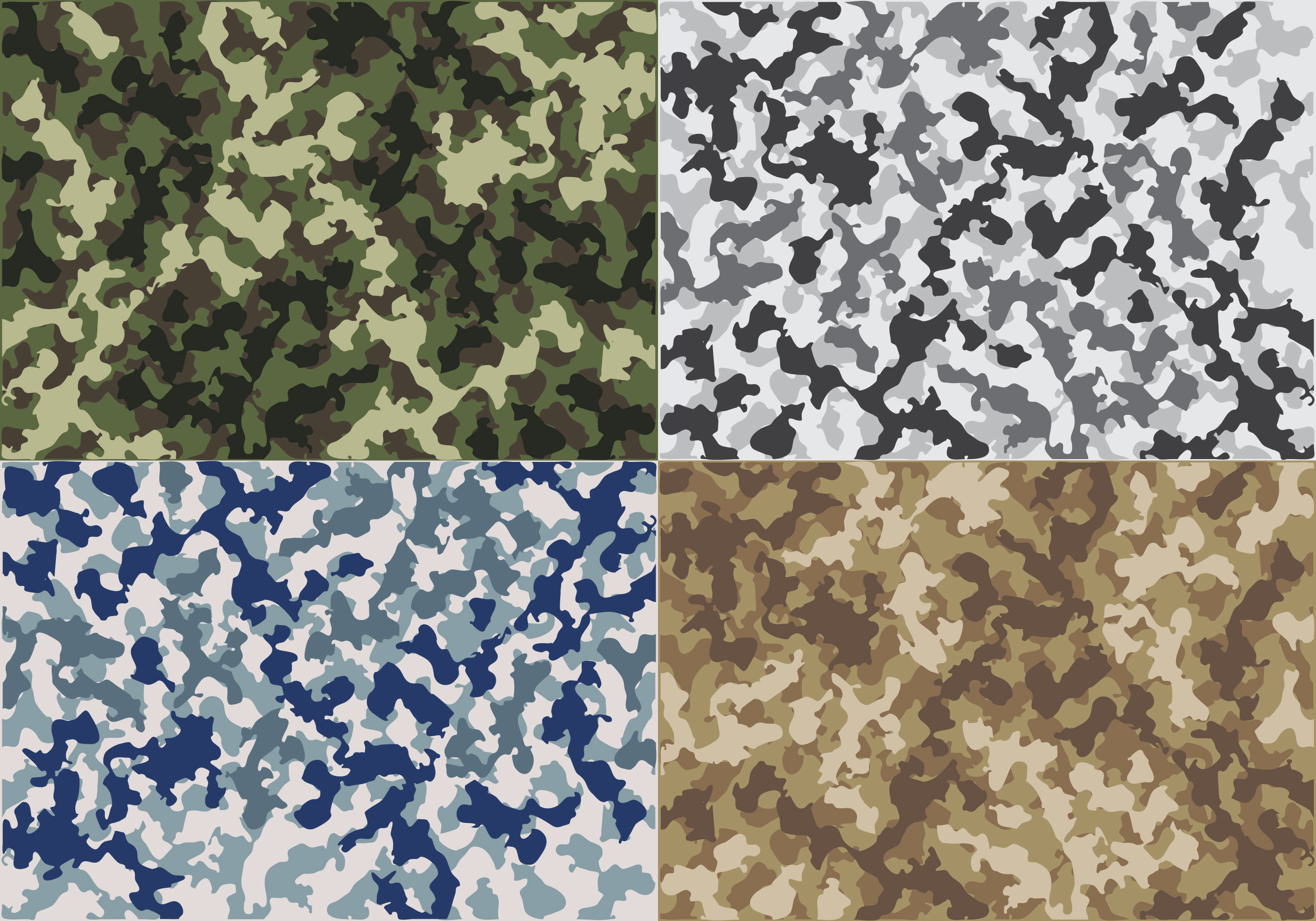 navy camouflage background patterns download free vector