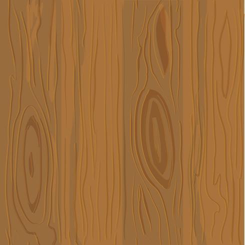 Bruine Houten Graan Vector