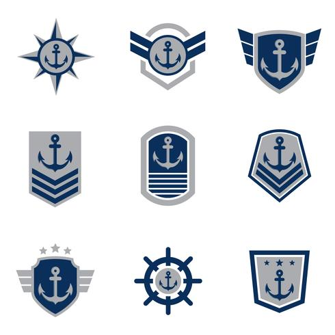 Free Navy Seal Vector Collection Download Free Vector Art Stock
