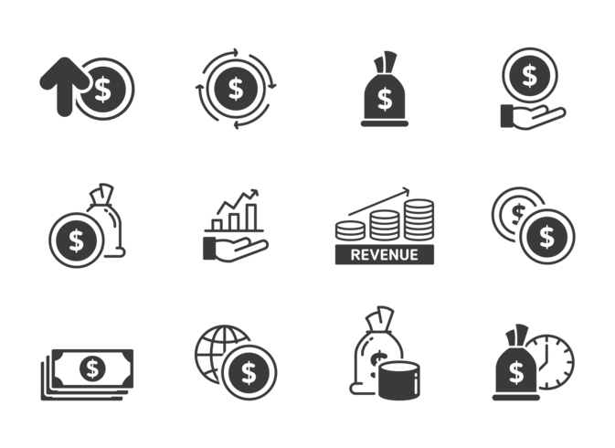 Inkomenspictogrammen
