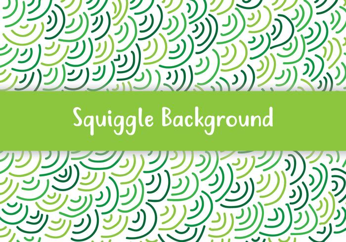 Squiggle Pattern