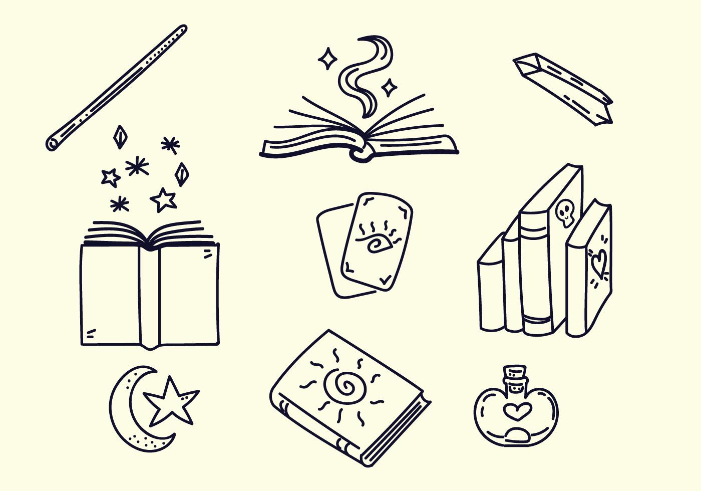 spel illustration bok