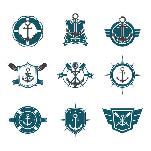 Fee Navy Seal Badges Collection