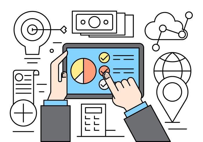Elementos de Web e Negócios Lineares