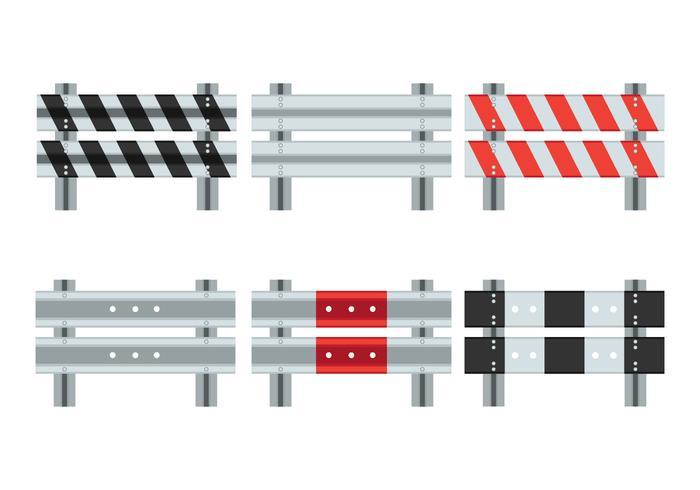 Guardrail Vector Set