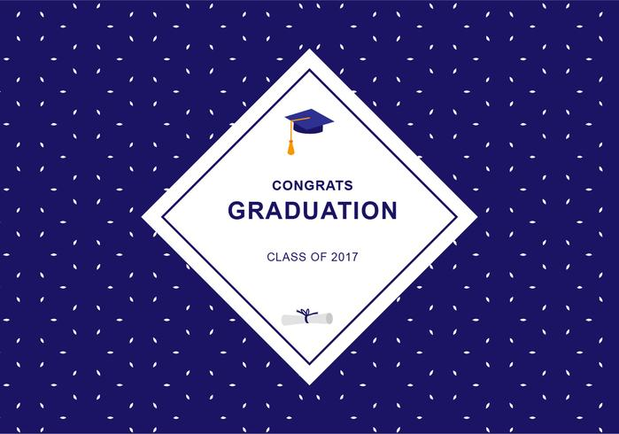Graduation Background Free Vector Art - (43055 Free Downloads)