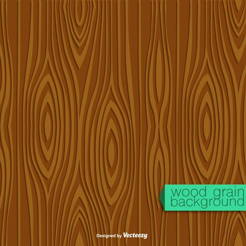 Vektor Woodgrain Bakgrund