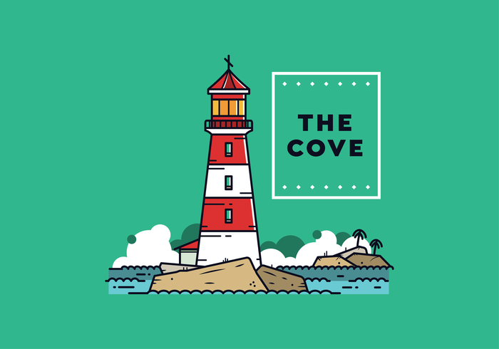 Free Cove Vector