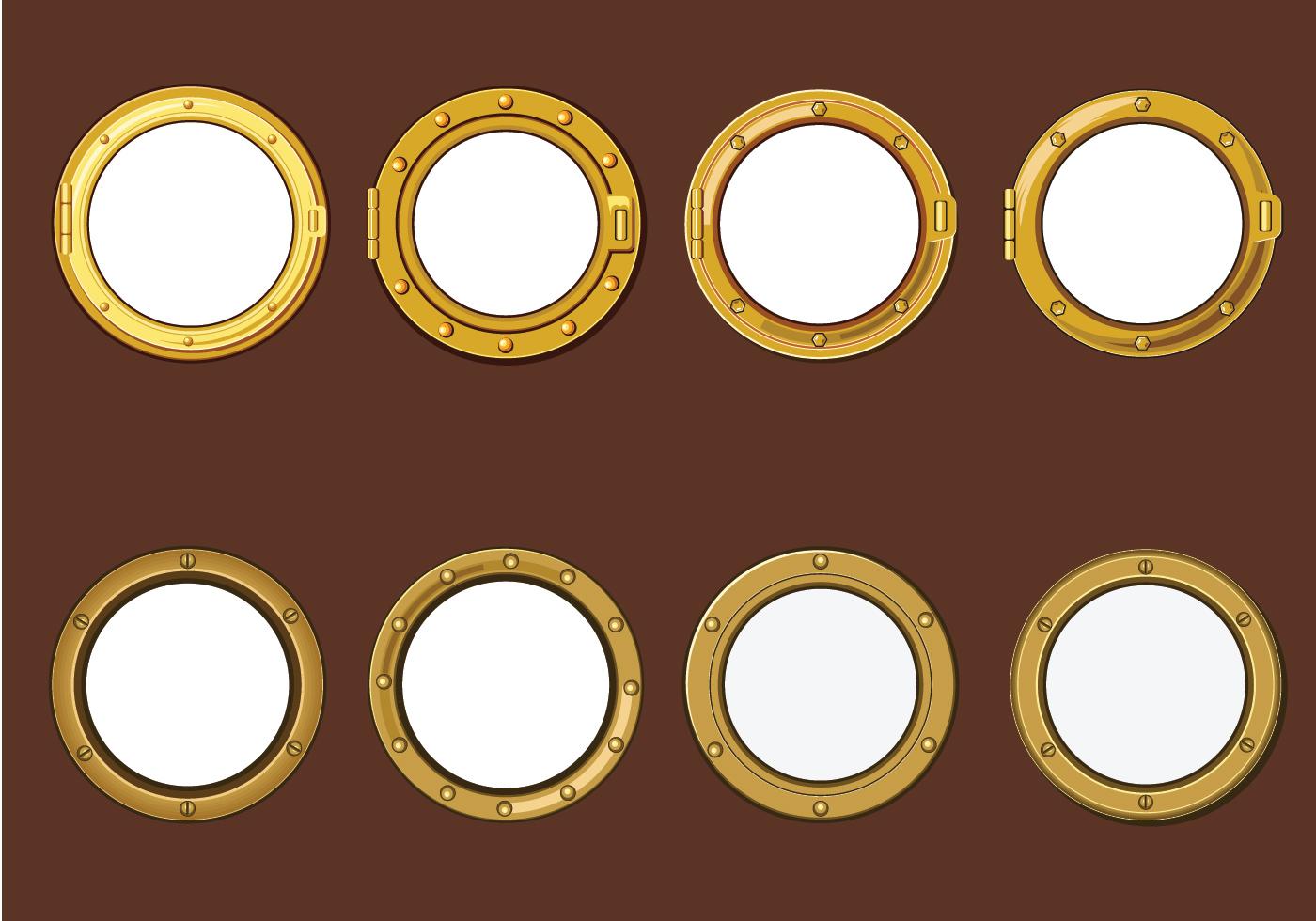 Line Element Of Graphic Design