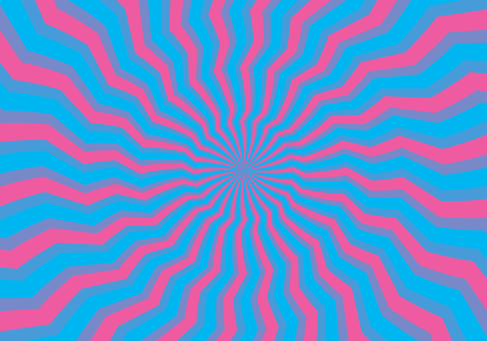 Psychedelic Hypnosis Illusion