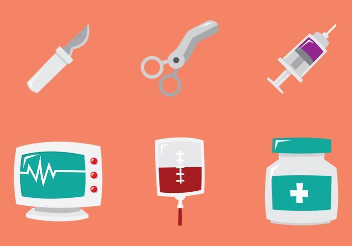 Surgeon Icons