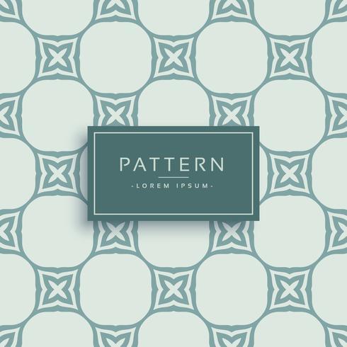 vector pattern background design illustration