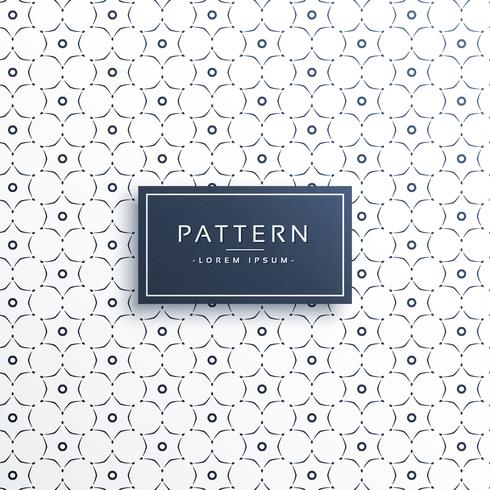 elegant linje vektor mönster bakgrund