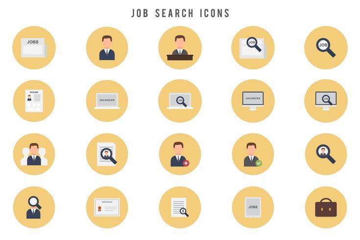 Gratis banenzoek Vectoren