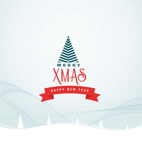 Creative merry christmas greeting card design background download creative merry christmas greeting card design background m4hsunfo
