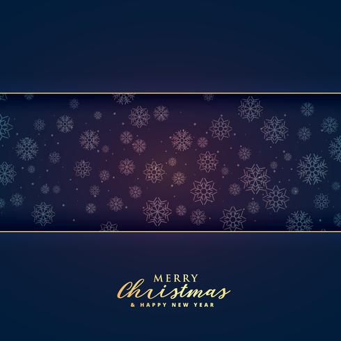 premium merry christmas background with text space