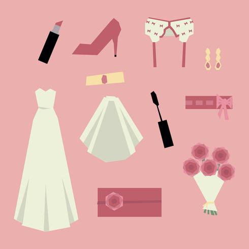 Pink wedding stuff for women download free vector art stock pink wedding stuff for women junglespirit Gallery