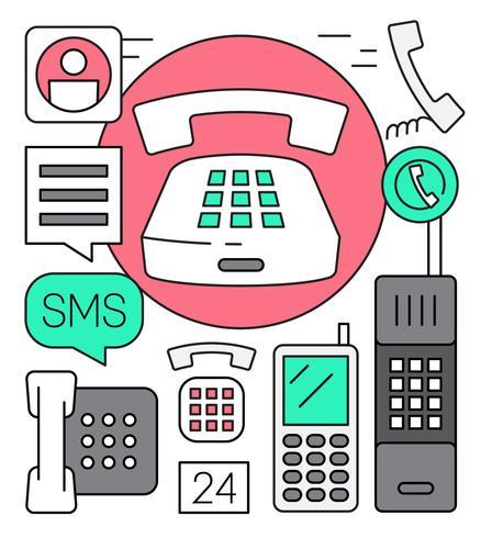 Gratis gamla telefonapparater