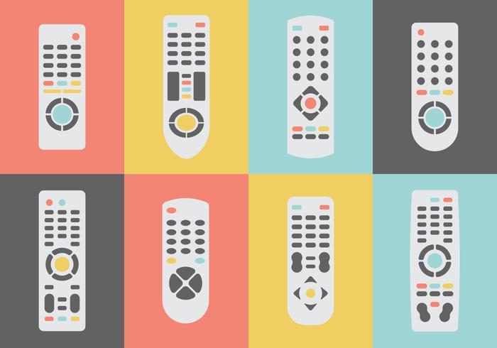 Colección TV Remote gratis