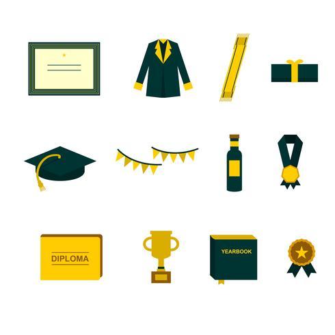 Graduate Elements Vector