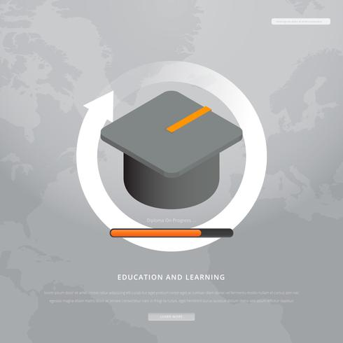 Diplomstudie Illustration