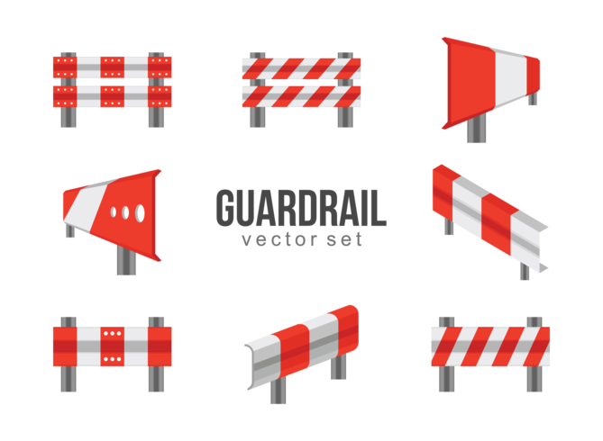 Guardrail Vector