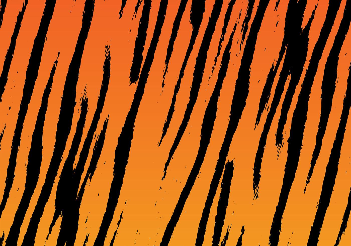 tiger stripe background vector download free vector art zebra print vector free Zebra Print Wall Art