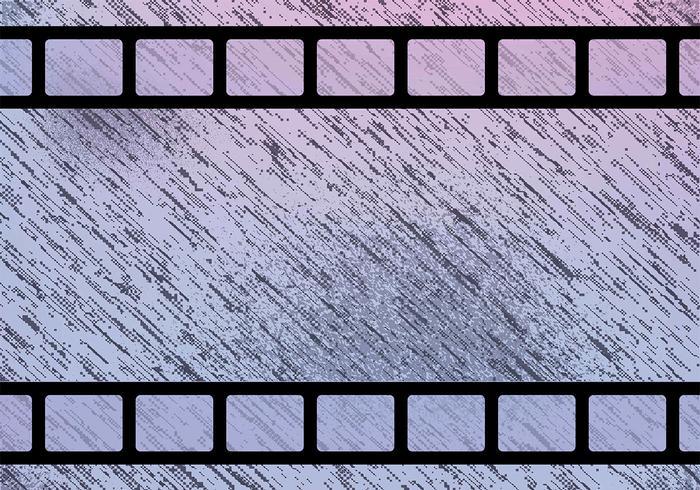 filmkornvektor