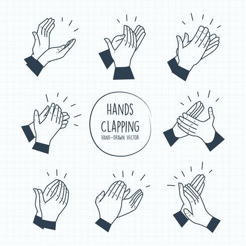 Viciados em palmas das mãos