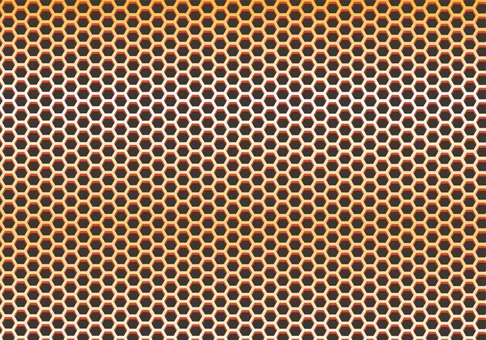 luidspreker grill vector ontwerp