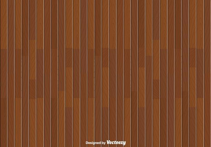 Vector hardhouten planken naadloze patroon