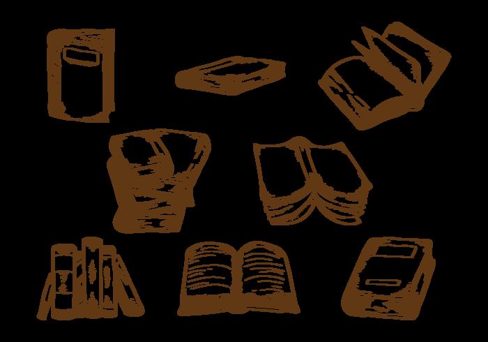 Hand Drawn Libro