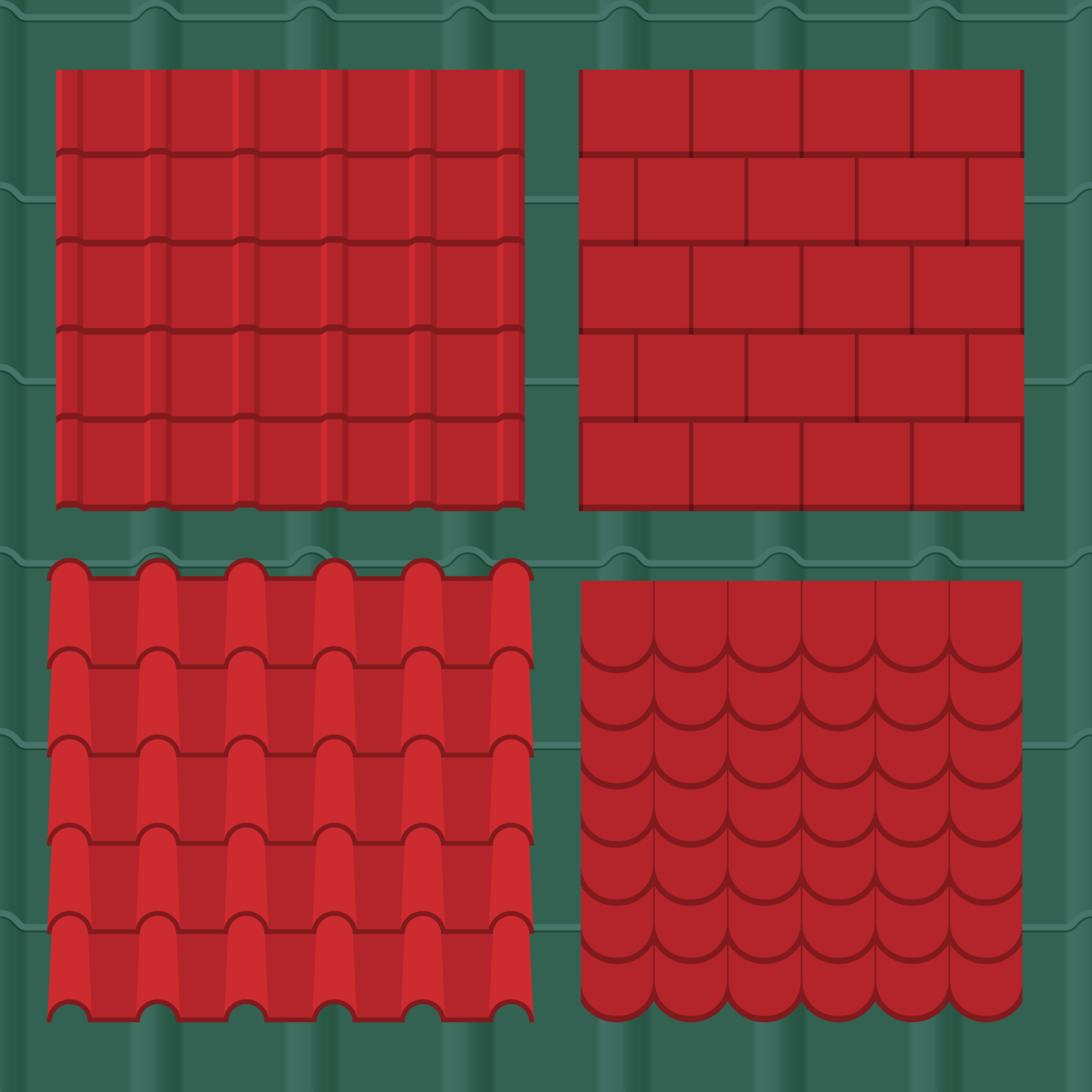 Roof Shingles Free Vector Art 339 Free Downloads