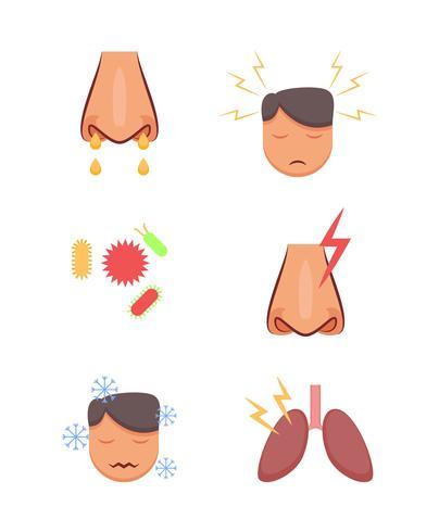 Gratis uitstekende sinus-vectoren