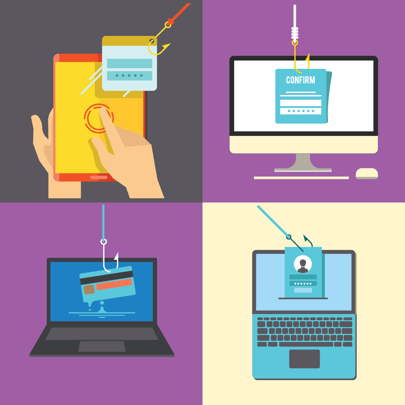 Learn phishing online