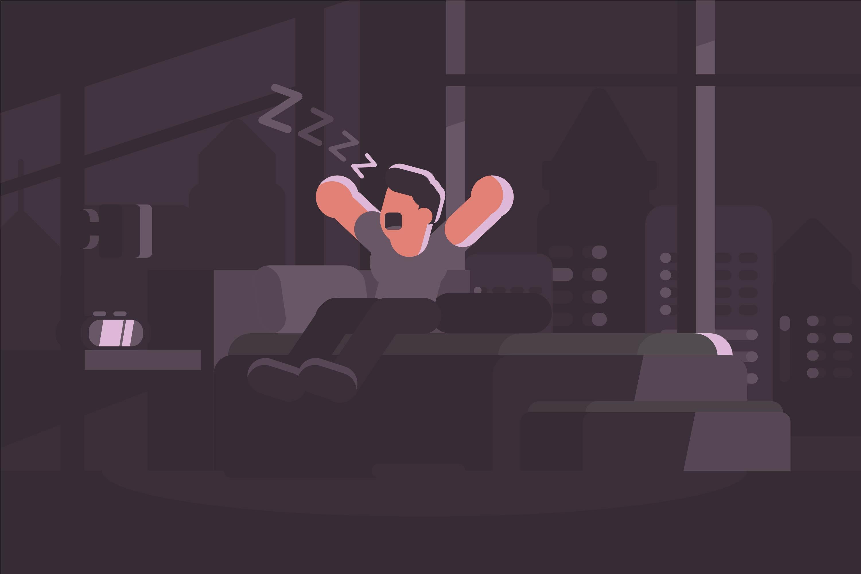 bedtime illustration   vectors clipart graphics vector art