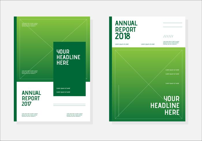Annual Report Book