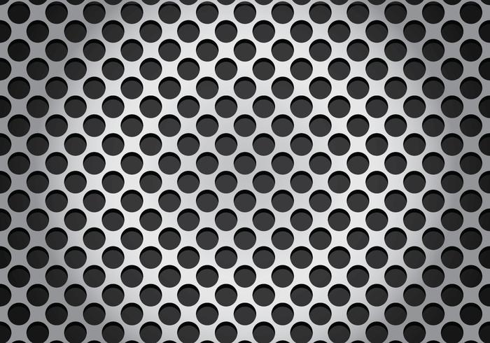 Metalen textuur