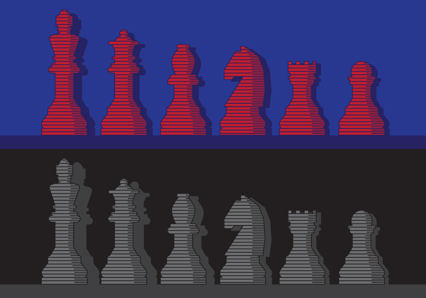 Chess Background Free Vector Art - (36624 Free Downloads)