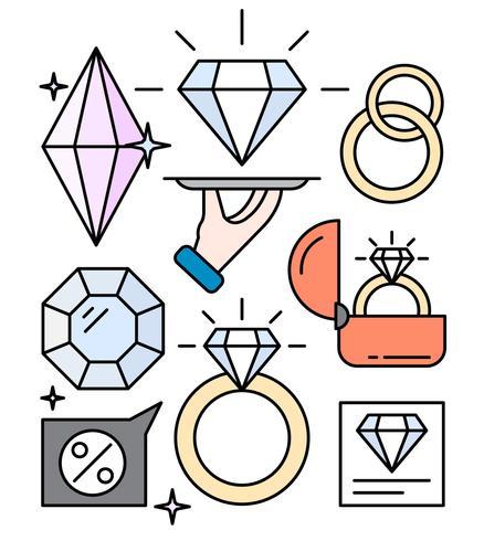 Linjär Smycken Shop