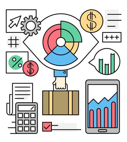 Statistieken over bedrijfsgroei