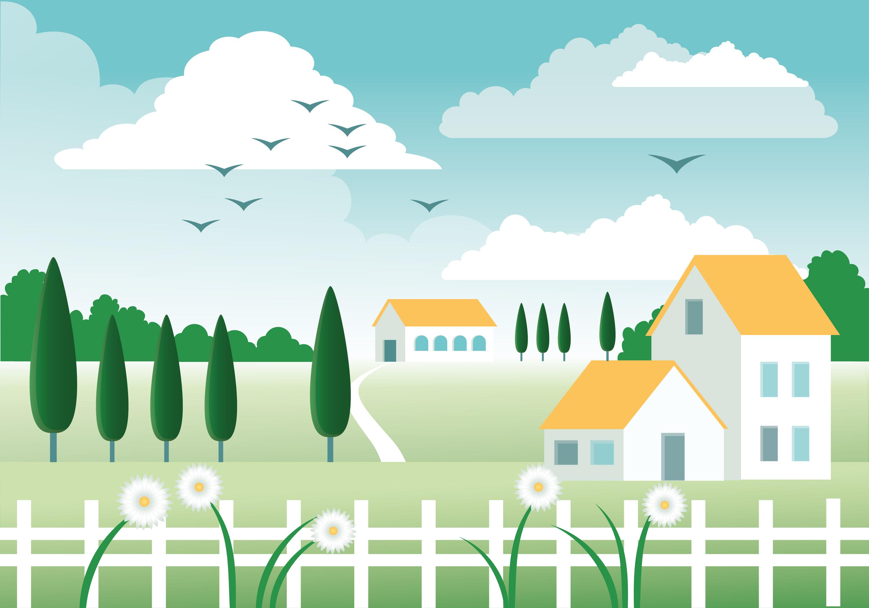 花園卡通 免費下載 | 天天瘋後製