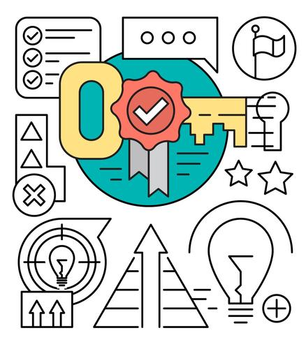 Free Business Success Icons