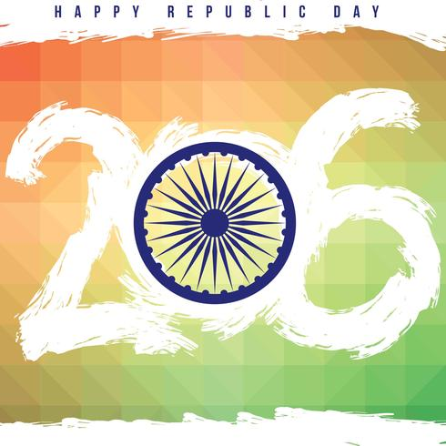 Republic Day Background