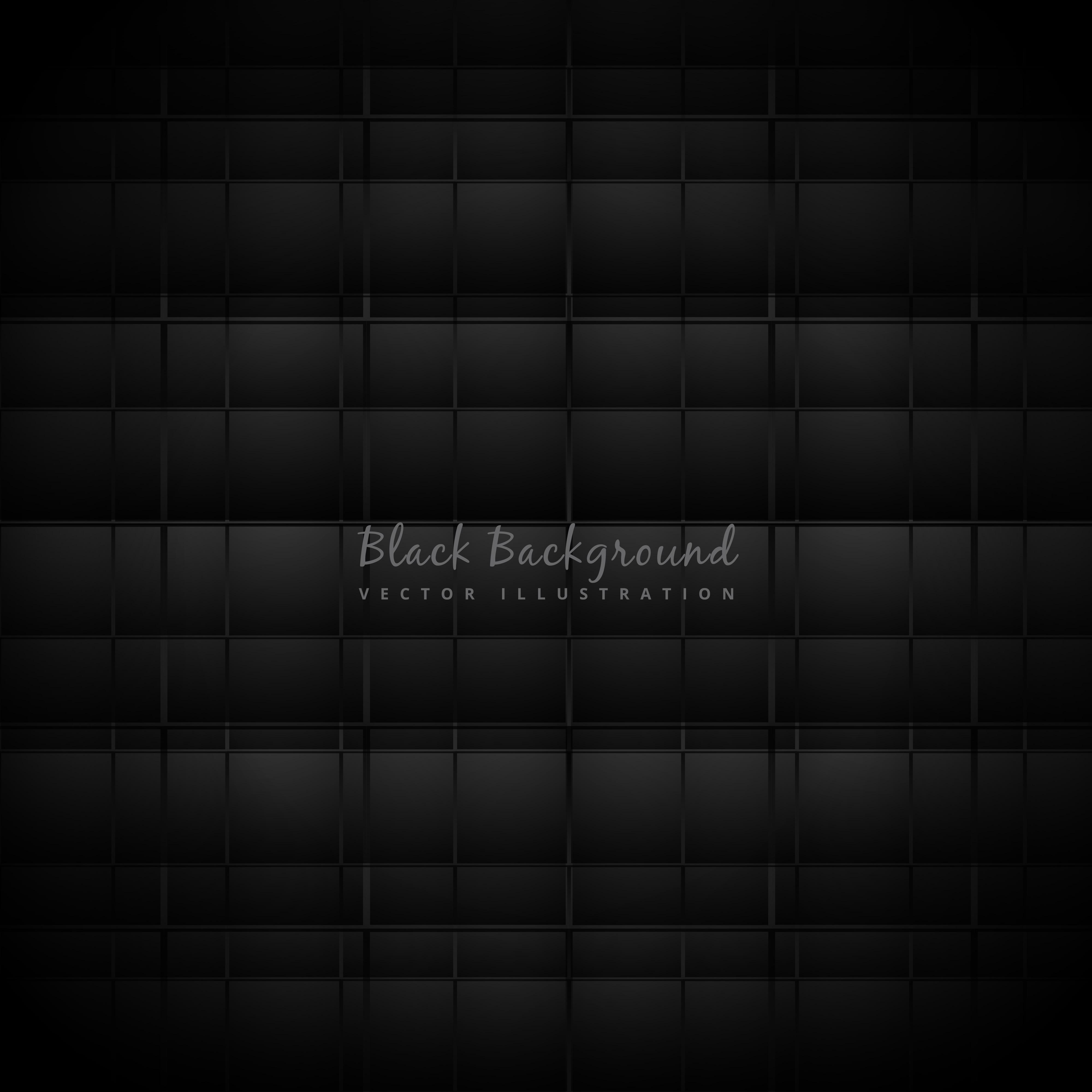 abstract dark black background vector design illustration ... - photo #4