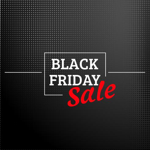 blek svart fredag försäljning bakgrund