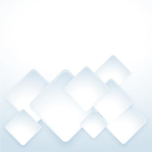 clean white abstract background template