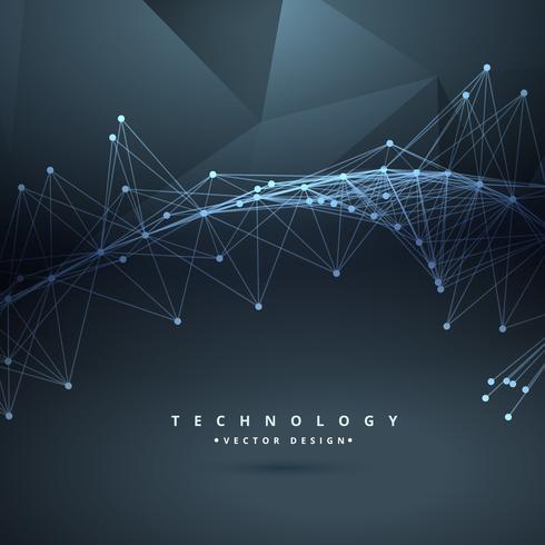 digital teknik trådnät